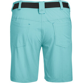 Maier Sports Lulaka Bermuda Shorts Mujer, blue radiance